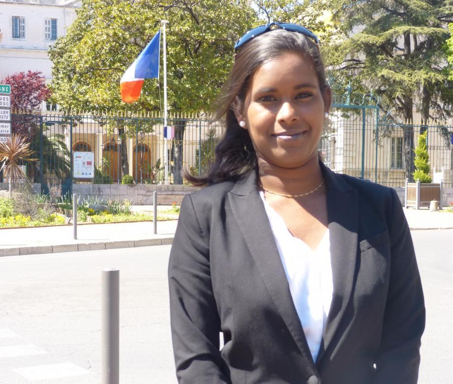 Marie-France Passavant
