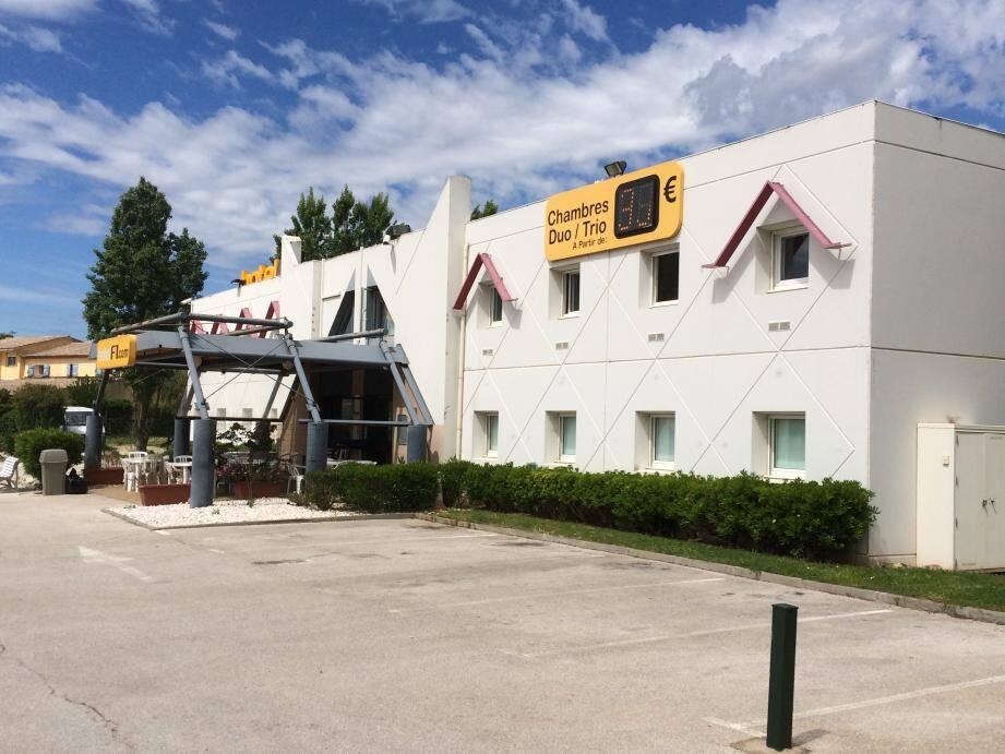 L'hôtel F1 de La Londe compte huit salariés qui vont faire l'objet d'un reclassement.
