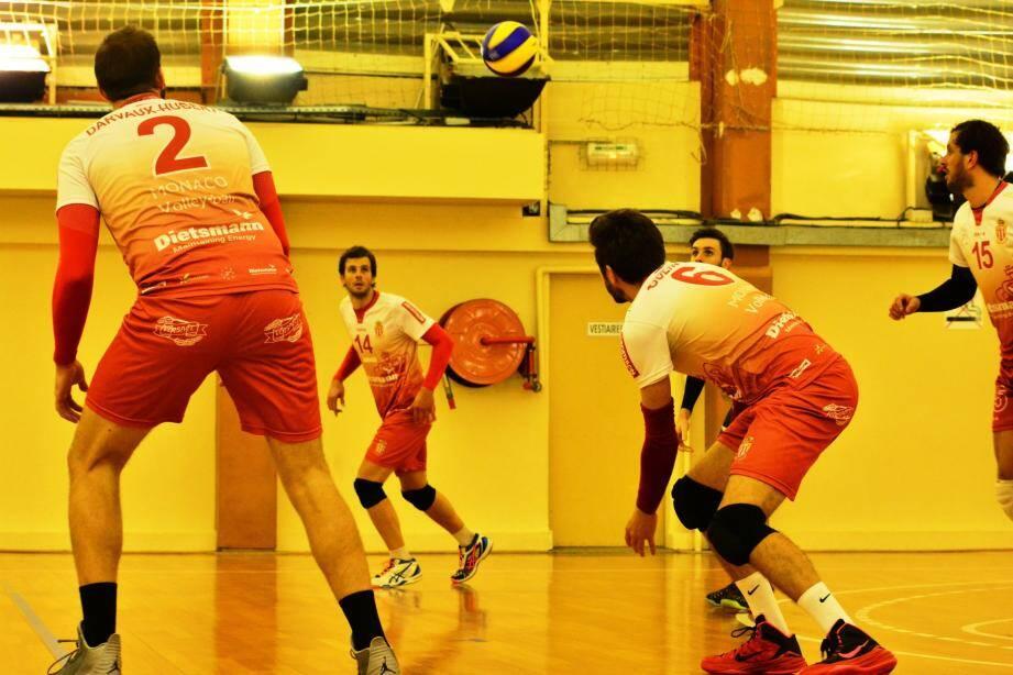 Les hommes de Dragan Pezelj doivent remporter leur dernier match de la saison.