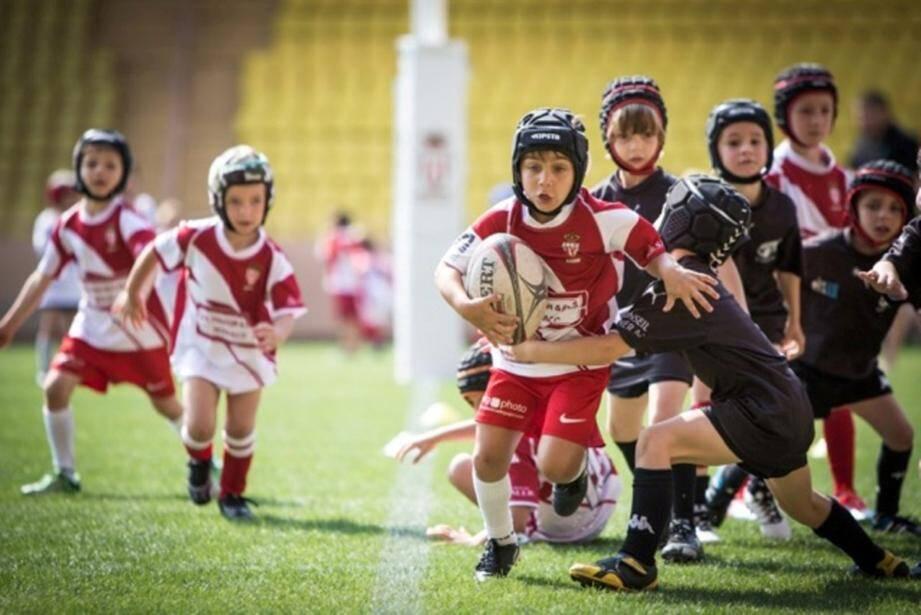 La Kids Cup est un évènement incontournable de la saison de rugby en principauté. Il se tiendra, ce dimanche, à Saint-Jean-Cap-Ferrat.