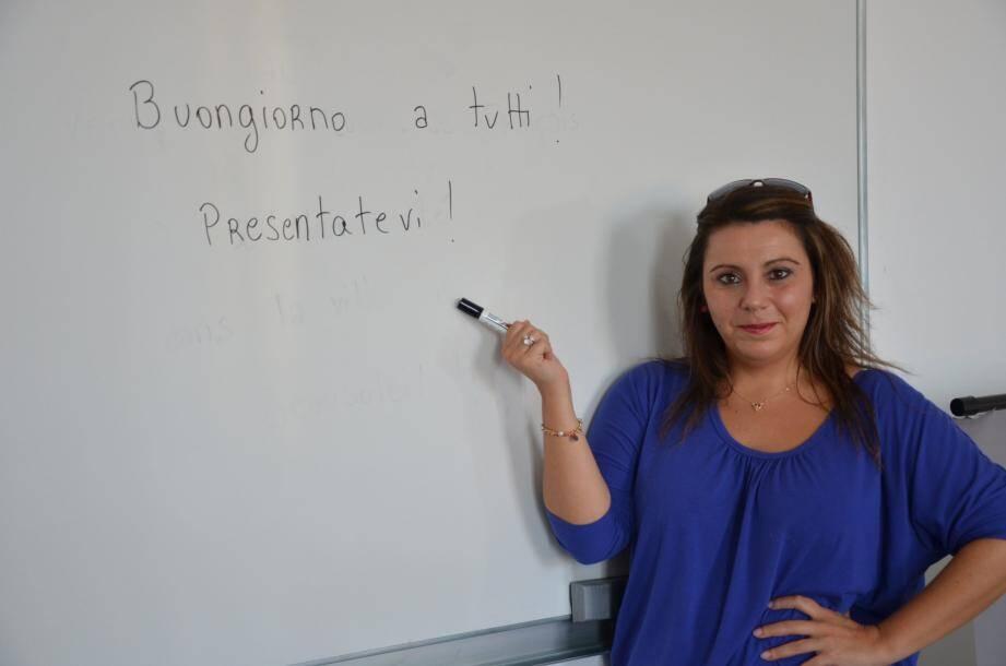 Plusieurs cours intensifs de langues étrangères sont proposés, mais aussi des cours de langue française pour étrangers.