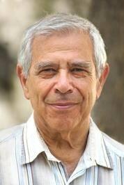 Âgé de 70 ans, Joseph Markiel se  présente pour la deuxième fois dans la 4e circonscription.