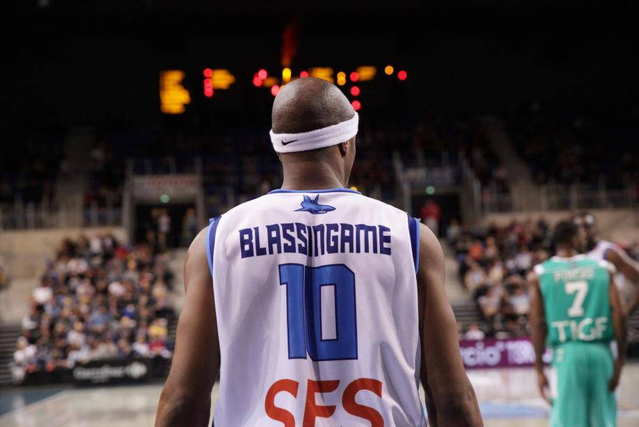 Jerel Blassingame.