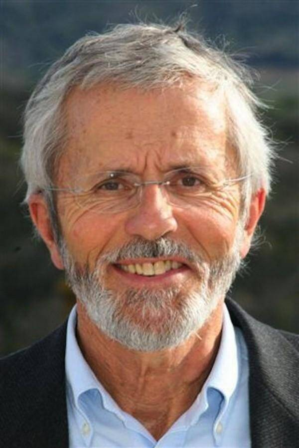 Michel Courtin, une grande figure disparaît