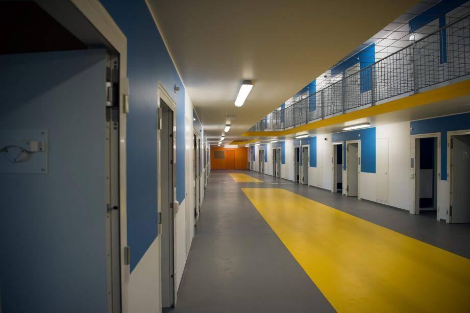 Flambant neuf, le nouvel établissement va améliorer le sort des prisonniers et les conditions de travail des gardiens.