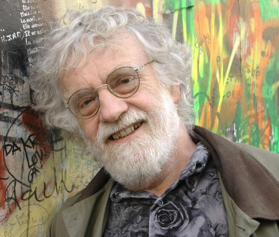 Le premier festival du livre jeunesse de Villeneuve avec l'auteur-illustrateur Perf.
