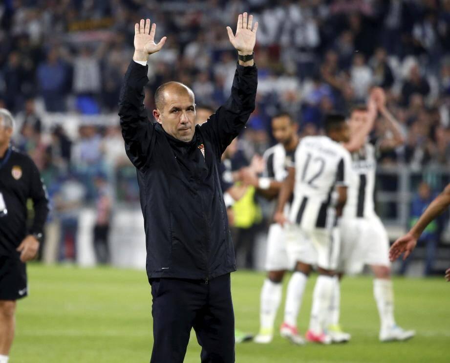 Avec Jardim, Monaco est le premierclub de l'histoire de la Ligue des champions à s'être hissé en 1/2 finale en étant passé par le troisième tour préliminaire.