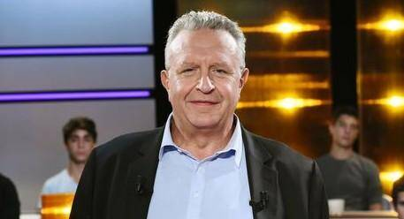 Michel Field.