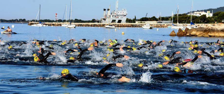 L'an passé, plus de 500 athlètes s'étaient retrouvés aux Salins.