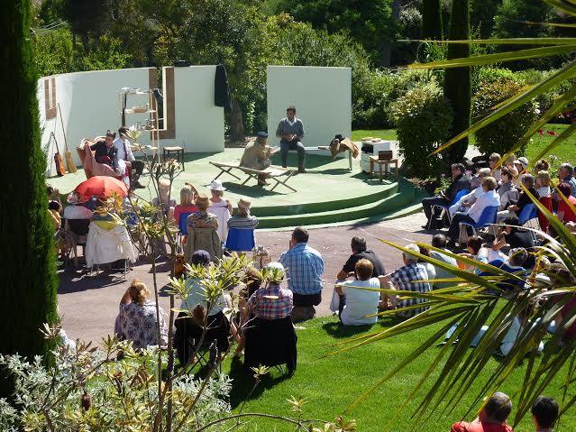 Visite du jardin Pierre Fernez, vendredi 2juin à 18h30. Pierre Fernez fera découvrir les essences et partagera lors d'un moment très convivial, quelques lectures.