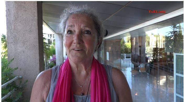 Nadine Rouzic se définit comme une activiste de la cause animale.