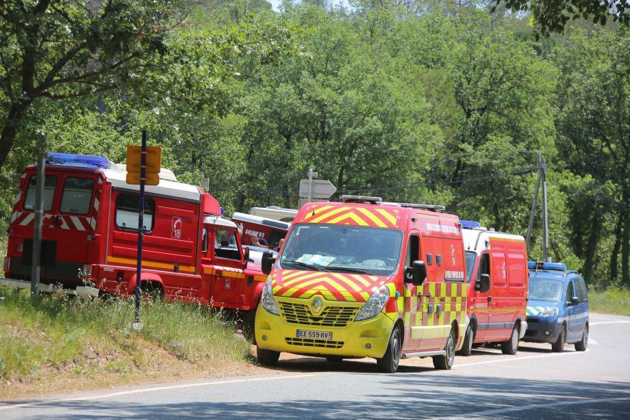 La préfecture du Var a lancé un appel à témoins.