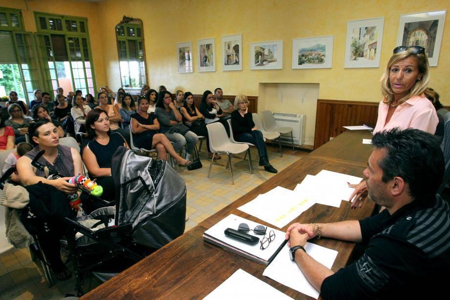 À Gattières , les activités périscolaires coûtent, à la commune, 267 euros par enfant par an. Plus 50 euros pris en charge par la Caf.