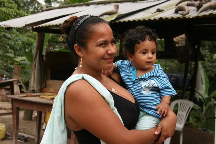 En 2016, les membres de l'Administration avaient voté en masse pour soutenir Yuleisi, une jeune cultivatrice de cacao en Équateur, qui, via ce prêt, a pu développer son activité.