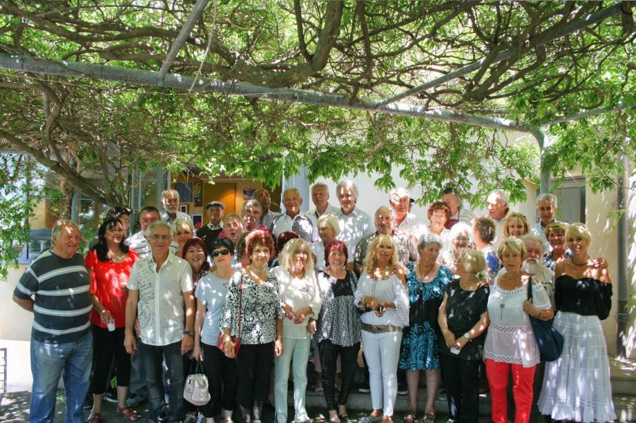 Le club, crée en 1983, compte aujourd'hui une cinquantaine d'adhérents.