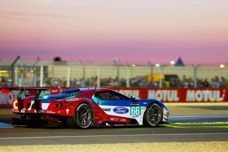 Olivier Pla : « Le plus important, c'est d'avoir la meilleure auto possible en configuration course. »