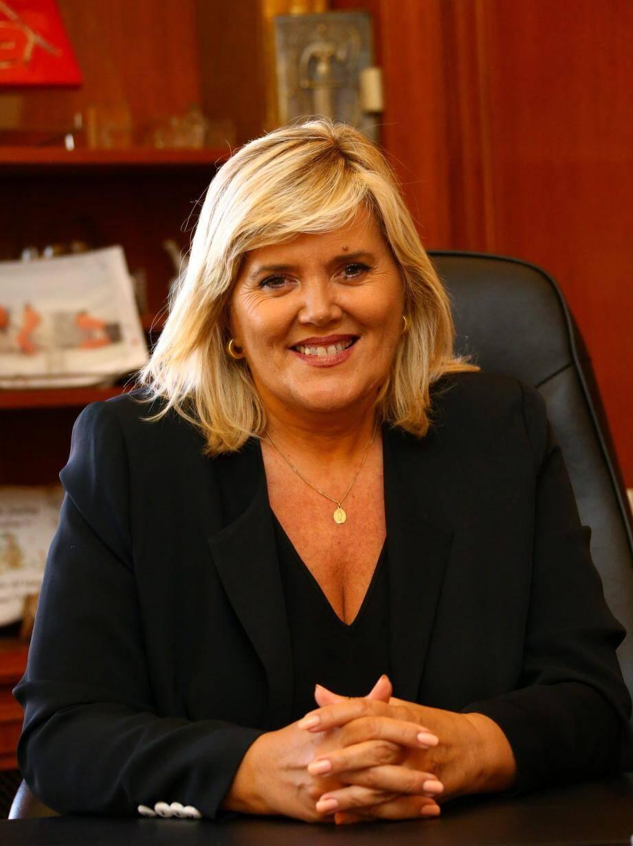 Michèle Tabarot a remporté la 9e circonscription dimanche