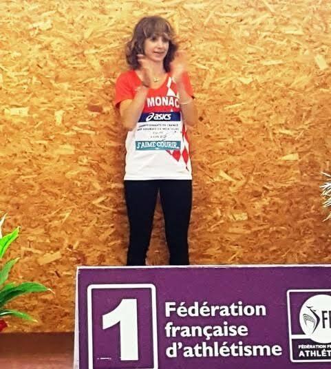 Valérie Raibaut. DR