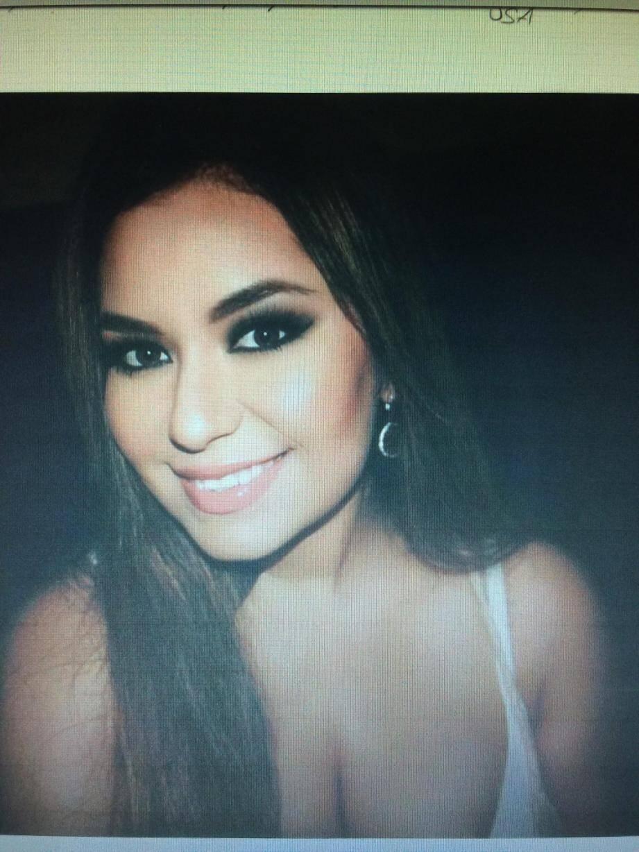 Evelyn Garcia a disparu depuis dix jours.(DR)