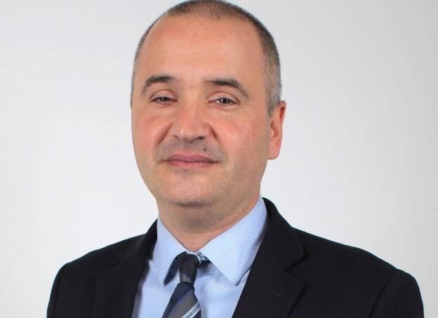 Jean-Marc Giaume