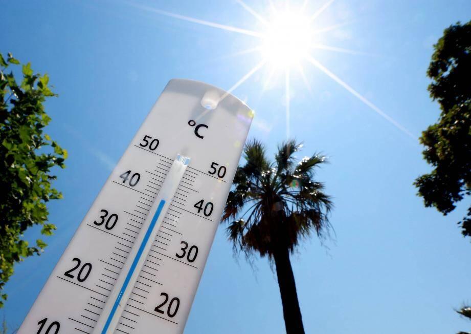 Y-a-t-il une corrélation entre  chaleur et violences?