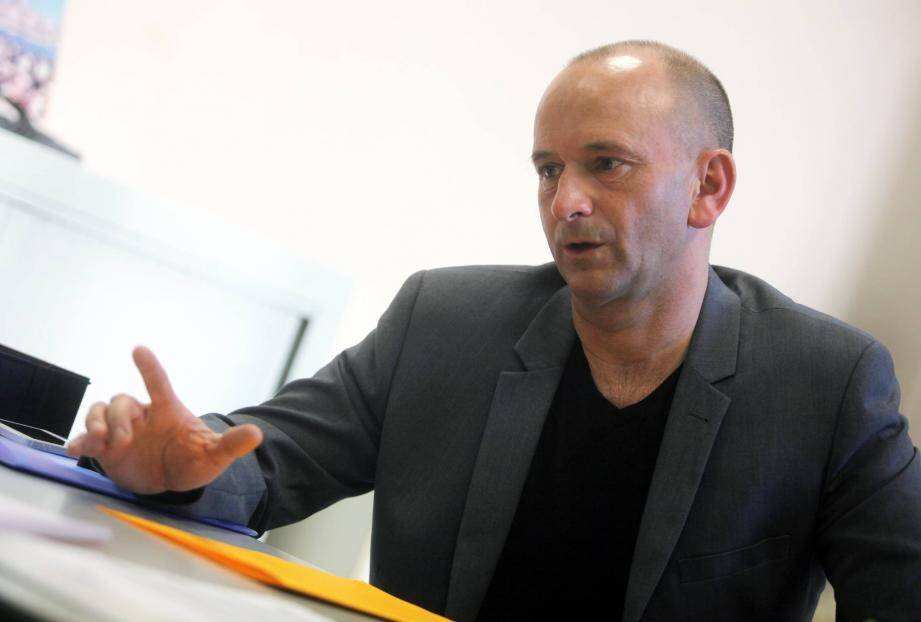 Jean-Bernard Formé