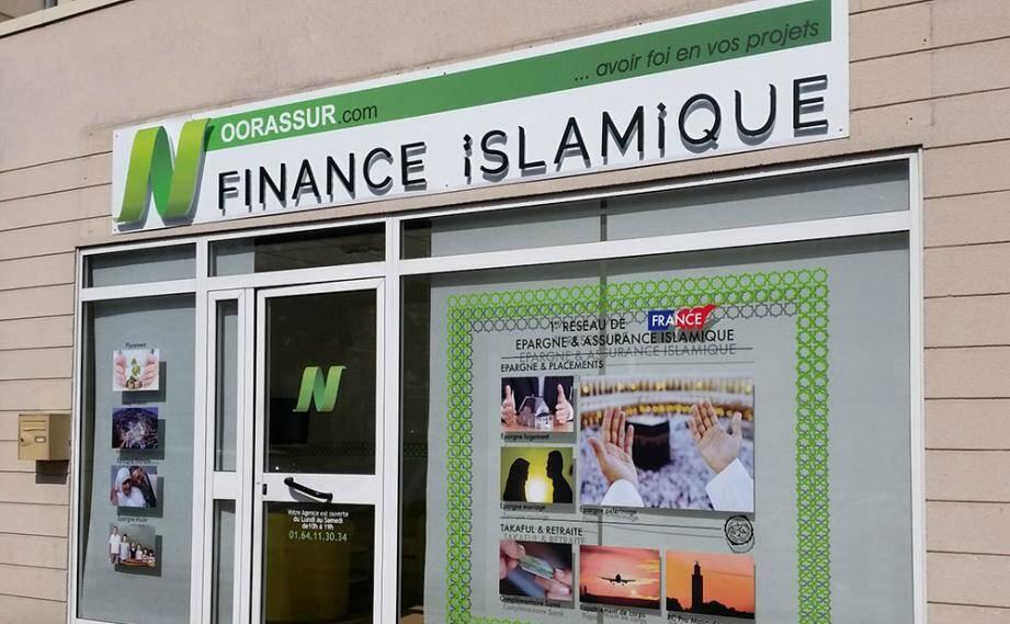 Une agence NoorAssur en Seine-et-Marne.