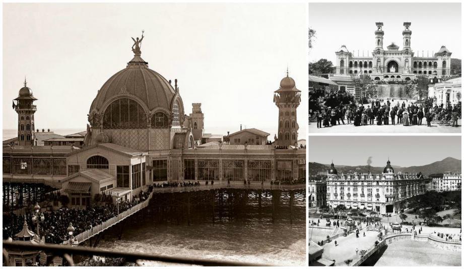 Connaissez-vous ces bâtiments niçois aujourd'hui disparus?