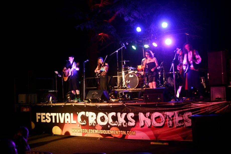Le hameau de Monti accueille la 11e édition du festival « C'Rocks Notes » de vendredi à dimanche.(DR)