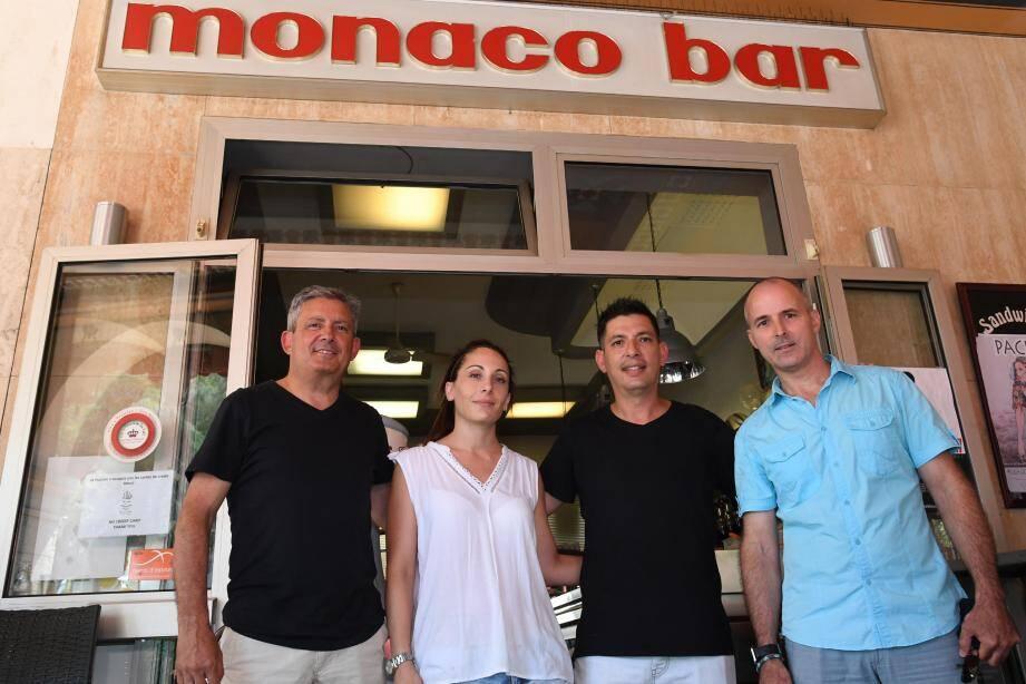 Les organisateurs ont reversé une partie de la recette aux orphelins et enfants malades de la police de Monaco. (DR)