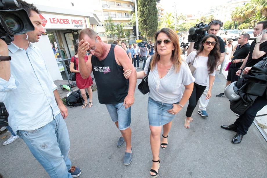 La première rencontre, le 27 juin à Nice, avait traduit le désarroi de nombreuses familles. L'exercice doit se renouveler tous les six mois.