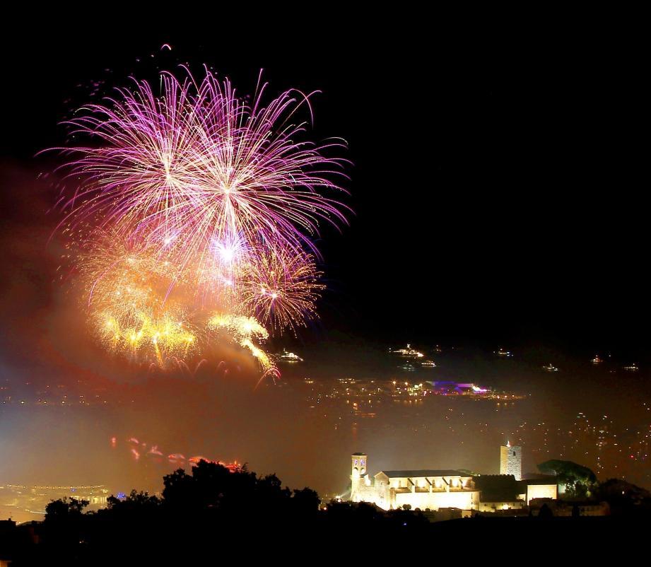 Créé en 1967, le festival a 50 ans mais le concours s'est interrompu entre 1984 et 1997.