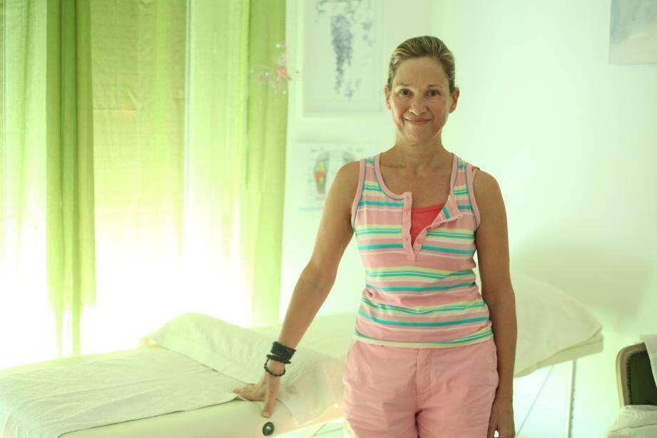 Geneviève Moro propose d'aider gratuitement les personnes touchées, directement ou indirectement, par l'attentat du 14-Juillet.