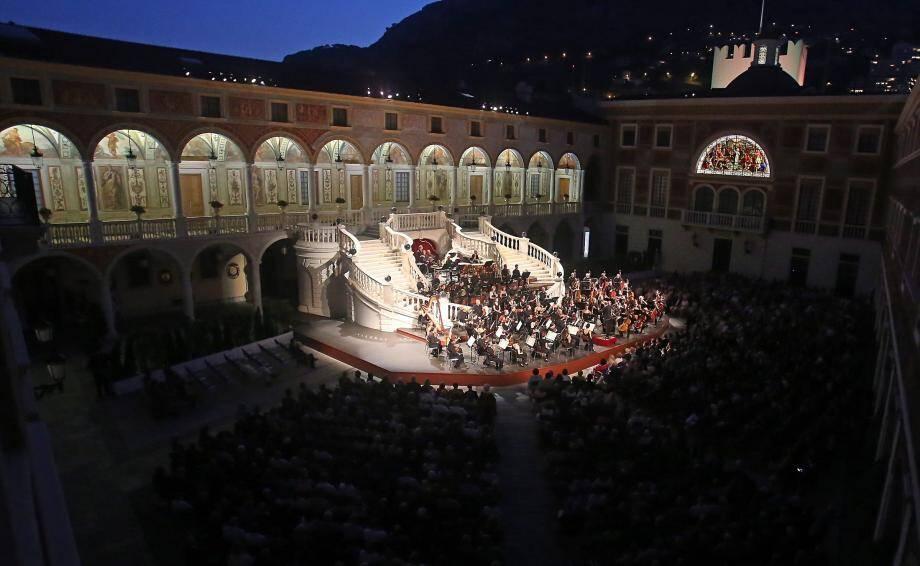 Les festivités débutent demain sur les Nuits d'été de Berlioz, interprétées par la soprano française Véronique Gens.