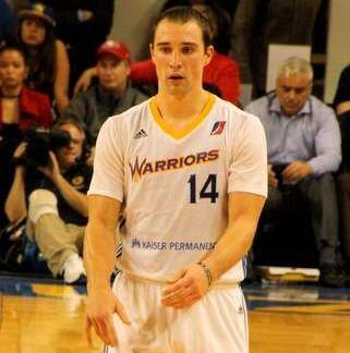 Aaron Craft