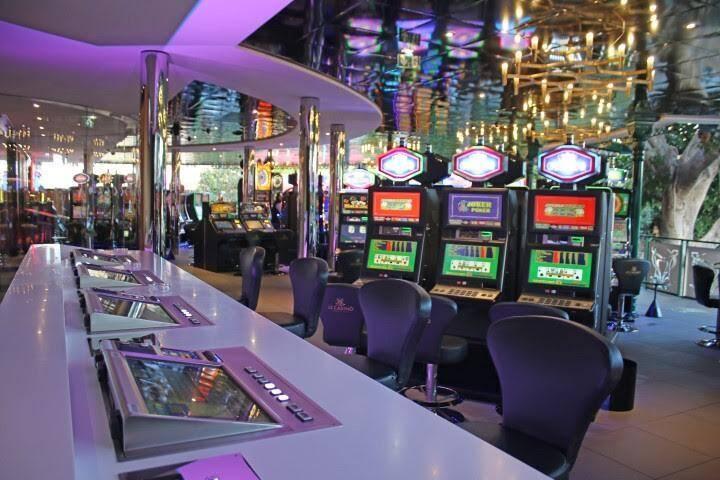 Le Casino du Café de Paris
