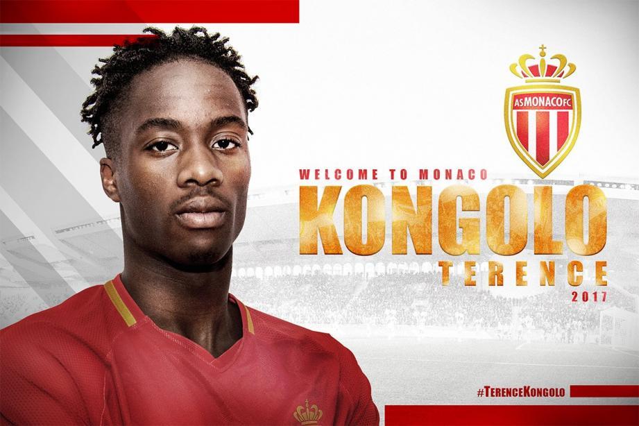 Terrence Kongolo.