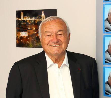 Bernard Brochard