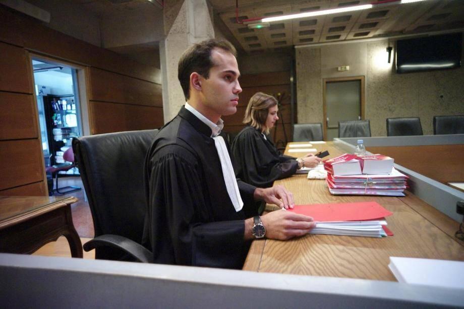 L'avocat Manuel Munoz a requis 20 ans de prison
