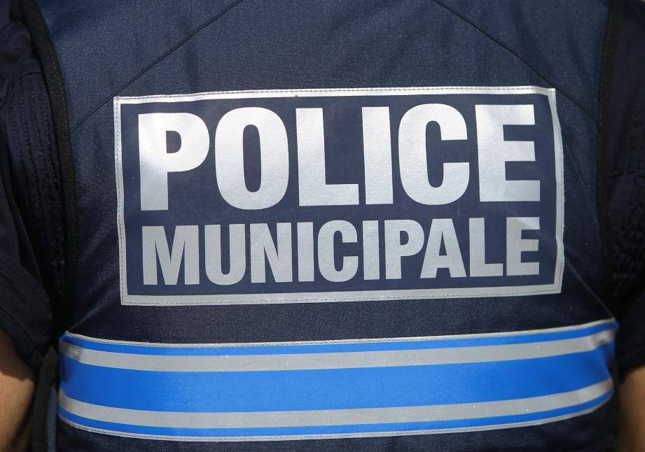 Illustration / police Municipale