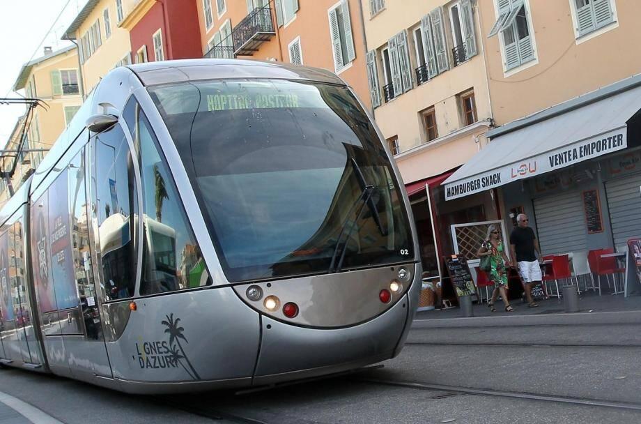 L'appel à projet de la Métropole et de ses partenaires vise à inventer le « tramway connecté ».