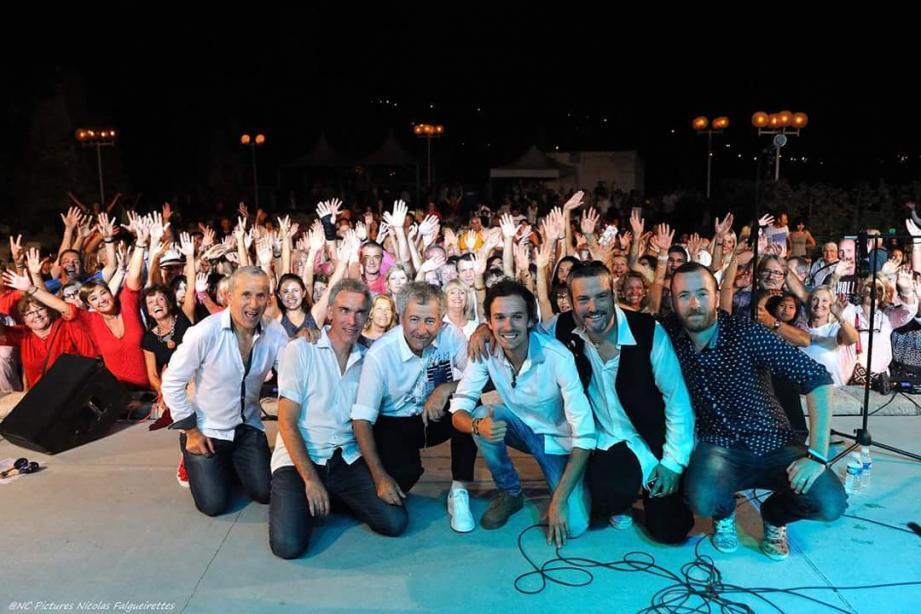 Le groupe Carnaby Street attendu demain au festival Papet Rock.