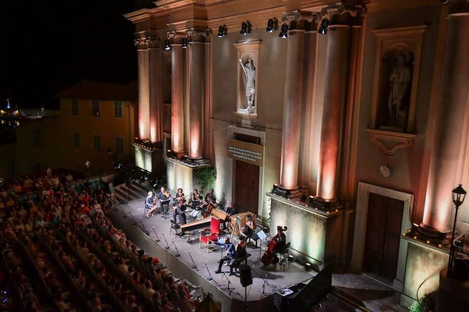 le Festival de musique est à mi-parcours. Cette semaine, place au Quatuor Hagen, aux pianistes Lars Vogt  et Nelson Freire et à la mezzo Marie-Nicole Lemieux.
