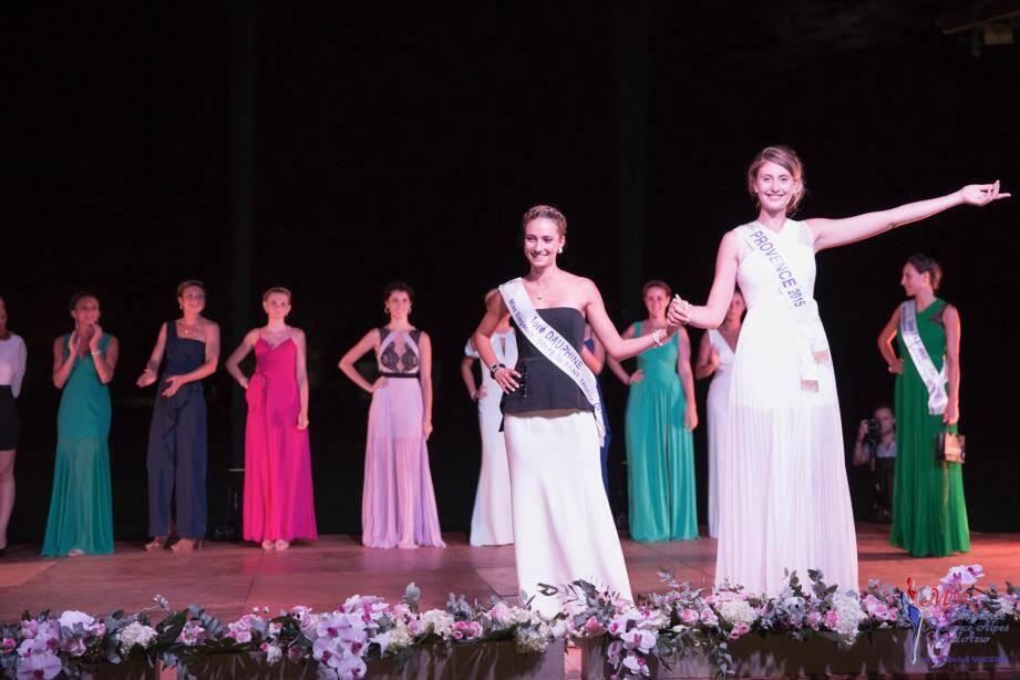 Qui succèdera ce soir à Miss Elégance Golfe 2016, élue l'an dernier au Polo Club de Gassin ?