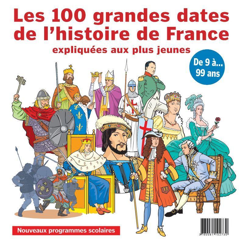 Les deux tomes du hors-série de Nice-Matin et Var-matin comprennent chacun 50 dates.(D. R.)