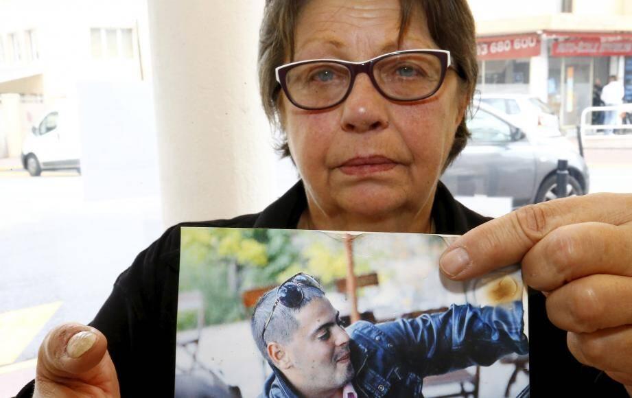 Thibault Fenu, 33 ans, n'a pas été vu depuis le 23 octobre2015 au matin.