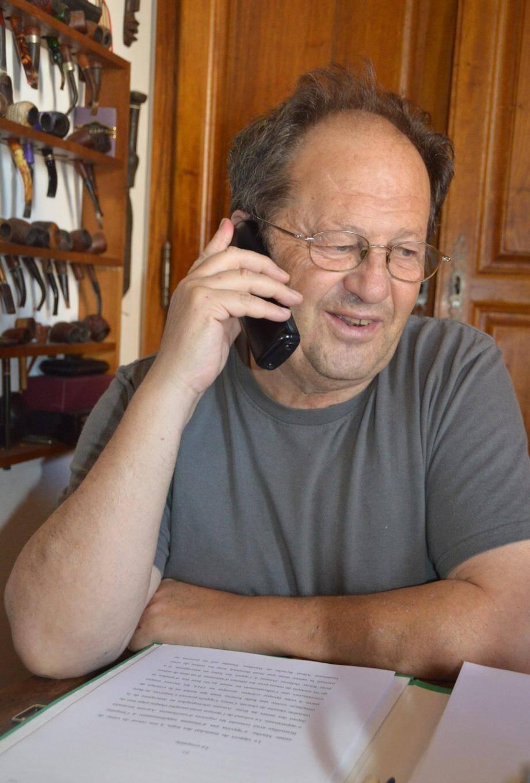 Jean Siccardi, auteur de 62 livres.