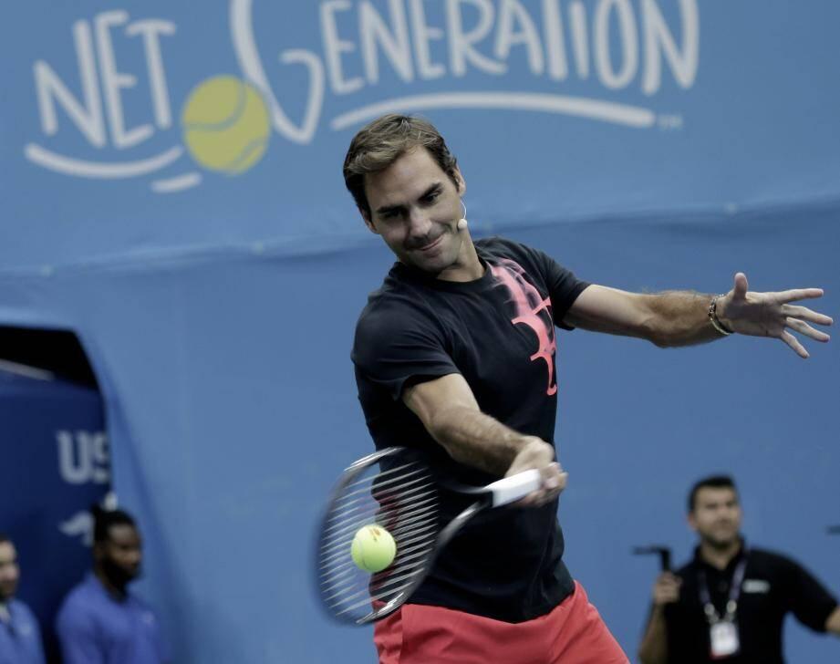 Roger Federer n'a plus marqué de son empreinte le palmarès de l'US Open depuis 2008. Un sixième triomphe à New York le propulserait à nouveau sur le trône de N°1 mondial.
