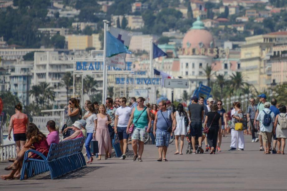 Pour Robert Injey, représentant communiste, « il y a une dérive, déjà visible dans le Vieux-Nice ou au port. »
