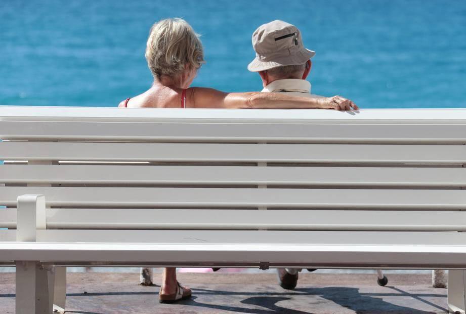 Les seniors, des proies faciles pour les personnes mal intentionnées.